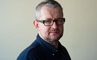 Bogusław Chrabota: Nie wolno kpić zZiemkiewicza