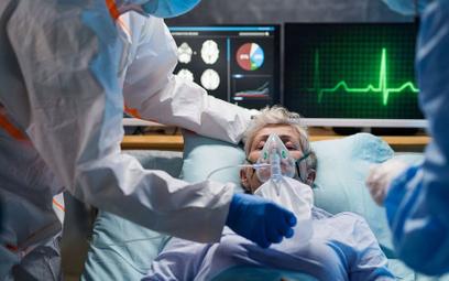Badanie: Lek SNG001 pomaga w 79 proc. ciężkich przypadków Covid-19