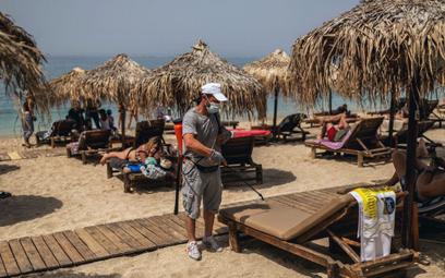 Grecja – sezon turystyczny ruszy 15 czerwca, od lipca granice otwarte