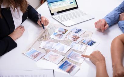 Ekspert do agentów turystycznych: Załóżcie własne biuro podróży