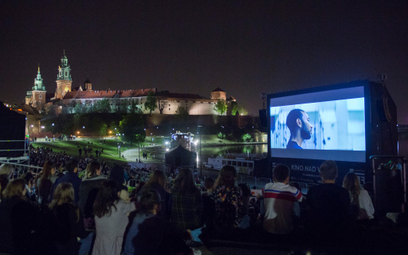 125 lat kina w Polsce podczas 14.Mastercard OFF CAMERA