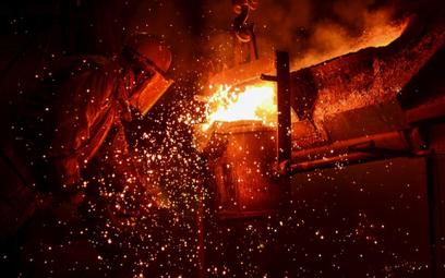Wraz z ożywieniem w przemyśle na rynek stali wraca optymizm