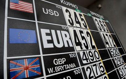 Miliard złotych strat banków z powodu opcji