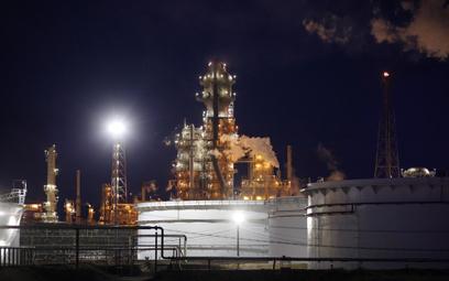 USA może zabraknąć magazynów na ropę