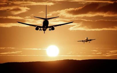 Ponad 34 miliony pasażerów na lotniskach