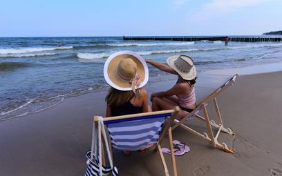 Warto pomyśleć o polisie ubezpieczeniowej przed urlopem
