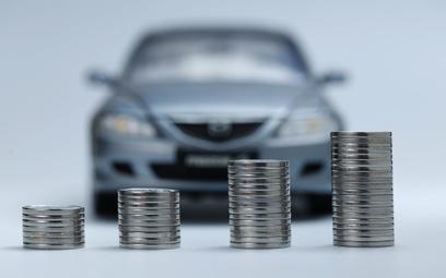 Więcej podatków od pojazdów z silnikami spalinowymi