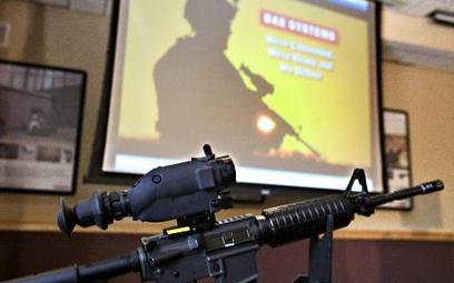 USA liderem zbrojeniowego rynku