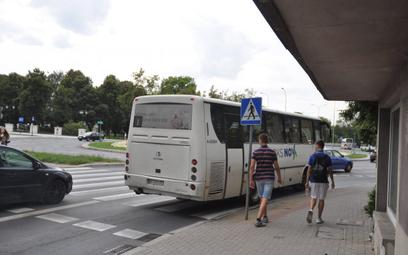 Ratunek dla przewoźników autobusowych