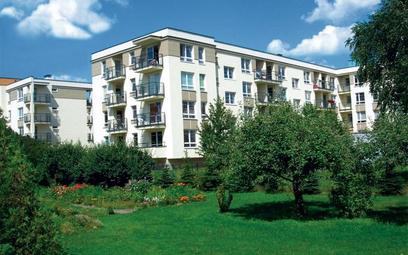 Żeby dostać dopłatę do kredytu, metr mieszkania w Warszawie musi kosztować do7142 zł za mkw., natomi