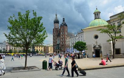 Airbnb i Kraków będą promować odpowiedzialną turystykę