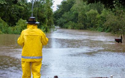 NIK o inwestowaniu na terenach zagrożonych powodzią w powiecie świeckim