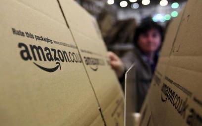 Amazon szykuje się na sezon świąteczny. Będzie zatrudniać w Polsce