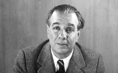 Jorge Luis Borges, jeden z praojców realizmu magicznego