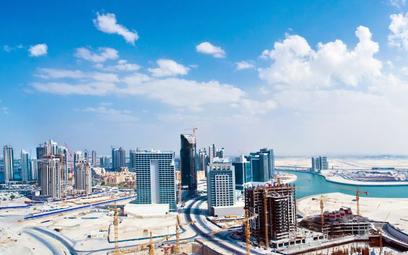 Nieruchomości w ZEA szansą dla inwestorów