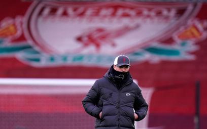Klopp nie wierzy, że Liverpool obroni tytuł