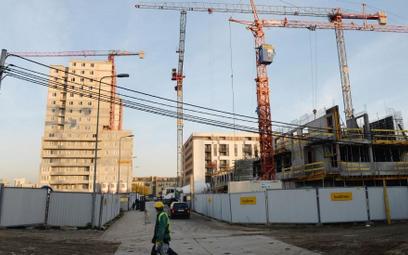 Gdyńskie Mieszkanie plus wychodzi z fundamentów