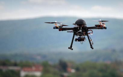 Drony wreszcie pod kontrolą