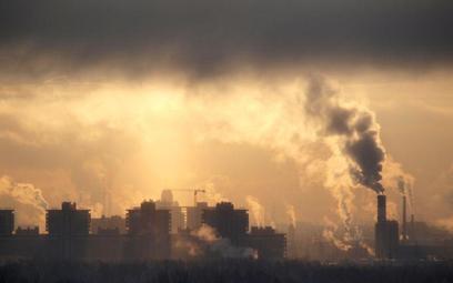 Smog: pakiet działań zwalczających emisję pyłów jest bardzo liberalny