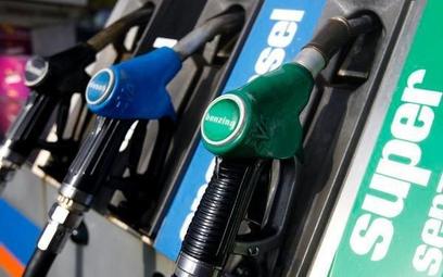 W tym roku zapotrzebowanie na paliwa płynne w naszym kraju dość mocno rośnie