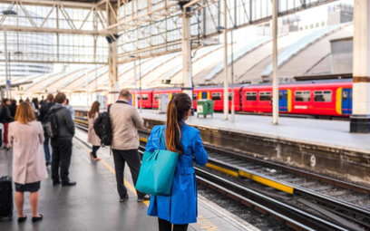 Podróż pociągiem: do reklamacji wystarczy skan biletu