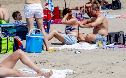 Tegoroczne wakacje coraz kosztowniejsze. Grecja, Egipt i Turcja w czołówce drożejących