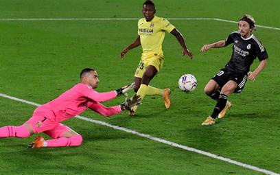 La Liga: Real nie wskoczył na podium. Tylko remis