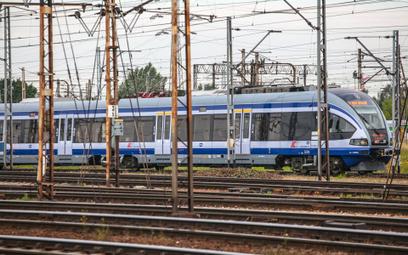 Kolej stawia na efektywność energetyczną