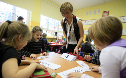 Gminy zachęcają do zapisania sześciolatków do pierwszej klasy