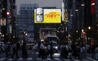 Japoński koncern boleśnie odczuł koreański bojkot