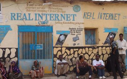 Afrykański internet przyspiesza