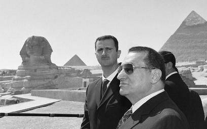 Hosni Mubarak: Dyktator trochę rozliczony
