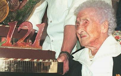 Najstarsza osoba na świecie, Jeanne Calment, mogła być oszustką