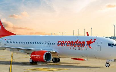 Corendon Airlines Polska debiutuje na Facebooku