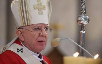 Metropolita krakowski abp Marek Jędraszewski podczas kazania w Boże Ciało powiedział, że nowa Polska