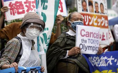 Koronawirus. Japonia: Czołowy wirusolog ostrzega przed igrzyskami