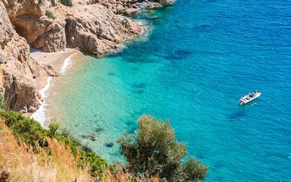 Europejska agencja ds. zdrowia: Mykonos, Santoryn, Rodos? Odradzamy