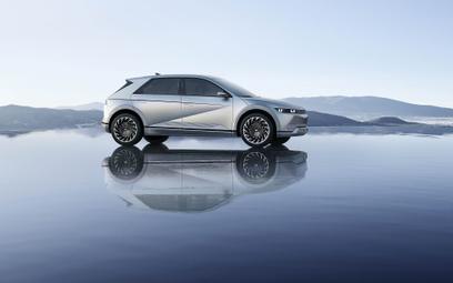 Hyundai Ioniq 5: Bardzo ważny elektryk
