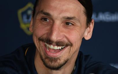 Zlatan Ibrahimović zachwyca: piękny gol nr 500 w karierze