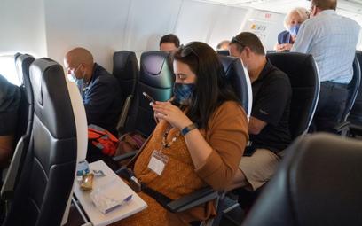 Przewoźnicy chcą wspólnej listy niesfornych pasażerów
