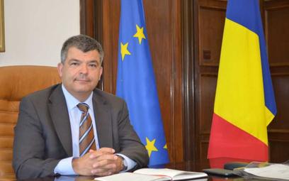 Ambasador Rumunii w Polsce: Wzmocniliśmy nasz region