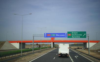 GDDKiA: lepsza jakość inwestycji drogowych