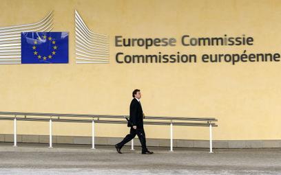 Komisja Europejska przygotowuje postępowanie przeciwko Polsce ws. aukcji LTE