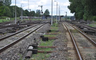 Bezpieczniej na kolei