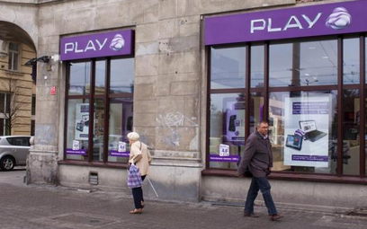 Sieć Play z 25,2-proc. udziałem w polskim rynku komórkowym
