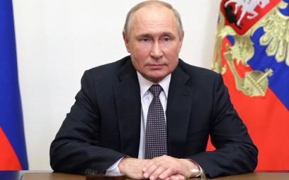 Niemcy i Francja proponują szczyt UE-Putin