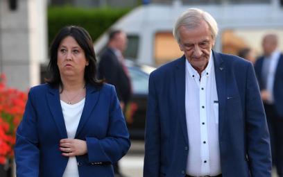 Terlecki: Nie przewidujemy dodatkowych posiedzeń Sejmu
