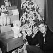 """Wersję """"White Christmas"""" Elvisa Presleya Izaak Ballin uznał za profanację i parodię, ale był w tej o"""