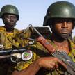 Żołnierze armii Sudanu