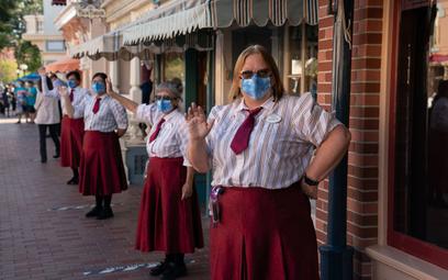 Disney wyznacza pracownikom ostateczną datę na szczepienia przeciwko Covid-19